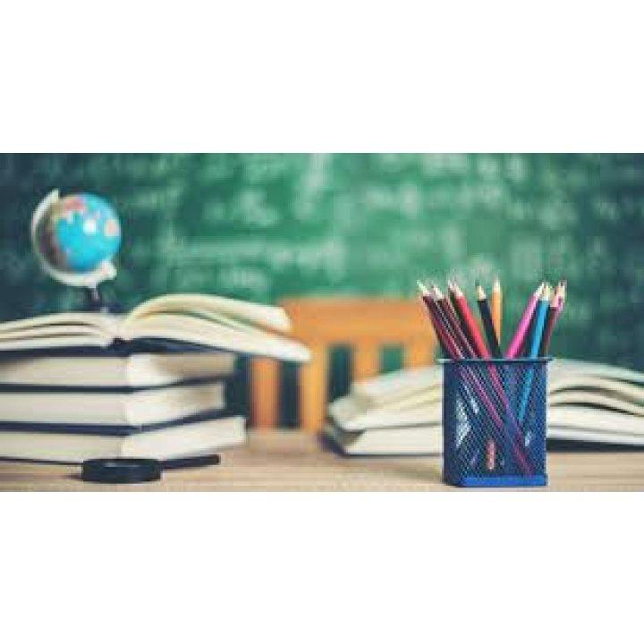 2020-2021 Eğitim Öğretim Yılı Başlıyor