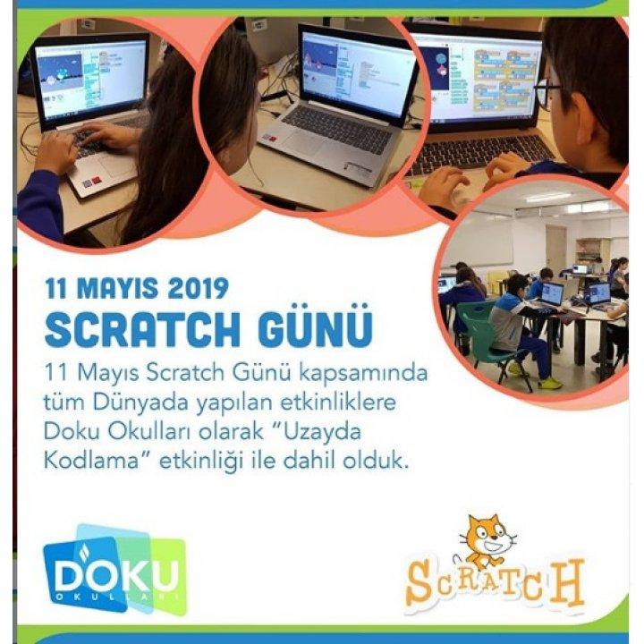Scratch Günü