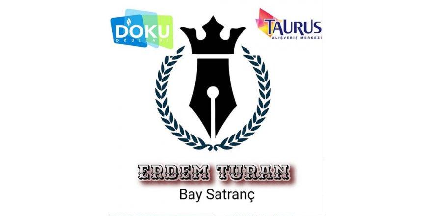 Bay Satranç Akıl Oyunları Ekibi ile Doku Okulları Bünyesinde Taurus Avm'de Akıl Oyunları ve Satranç Atölyesi Gerçekleştirilmiştir.